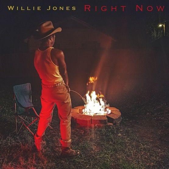 Willie Jones – Right Now