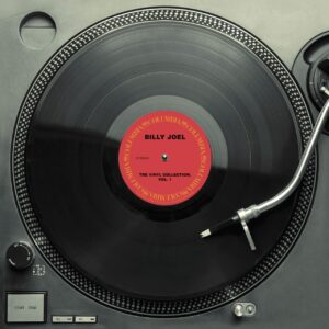 Billy Joel – The Vinyl Collection, Vol. 1