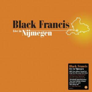 Black Francis – Live In Nijmegen