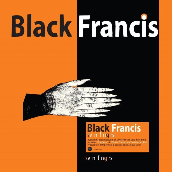 Black Francis – Sv n f ng rs