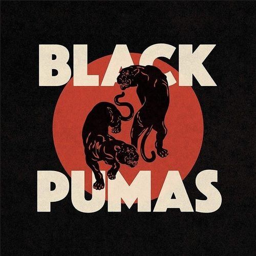 Black Pumas – Black Pumas