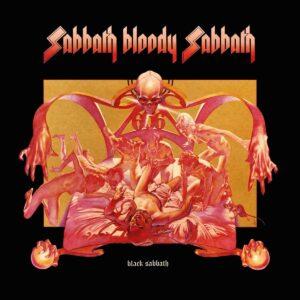 Black Sabbath – Sabbath Bloody Sabbath (Orange & Purple Splatter Vinyl – Limited Edition)