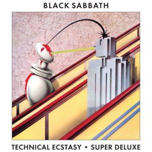 Black Sabbath – Technical Ecstasy (Super Deluxe Edition)