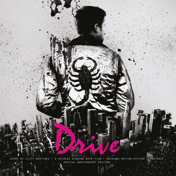 Cliff Martinez – Drive (Original Motion Picture Soundtrack) 10th Anniversary Edition