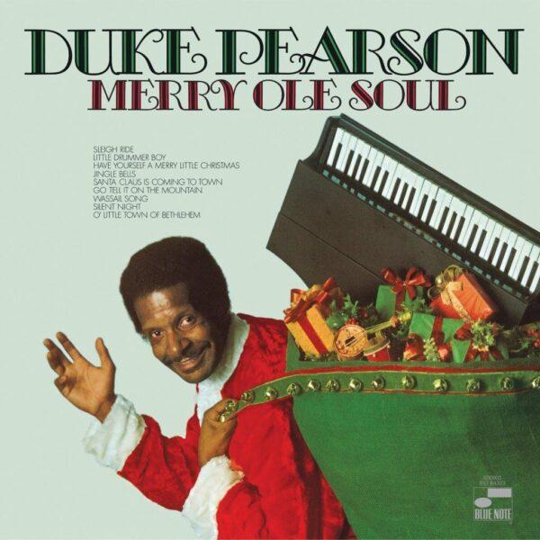 Duke Pearson – Merry Ole Soul