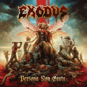 Exodus – Persona Non Grata