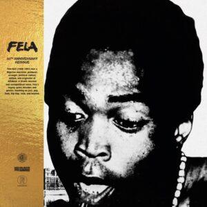 Fela Kuti – London Scene