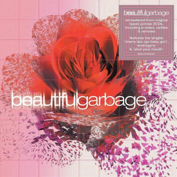 Garbage – Beautiful Garbage (2021 Remaster)