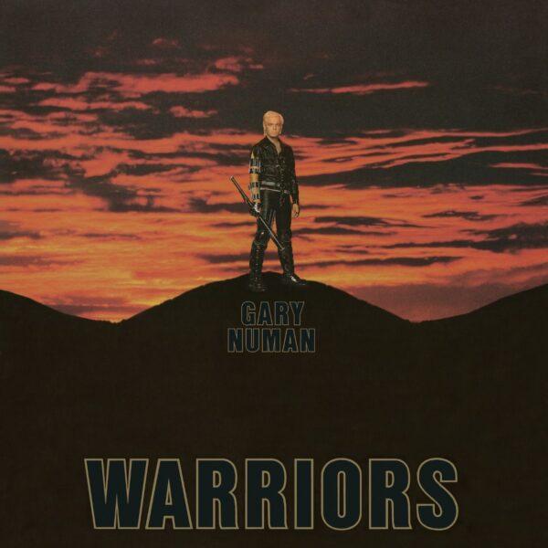 Gary Numan – Warriors