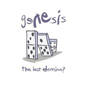 Genesis – The Last Domino – The Hits