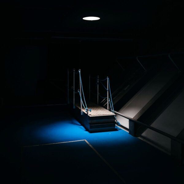 JOHN – Nocturnal Manoeuvres