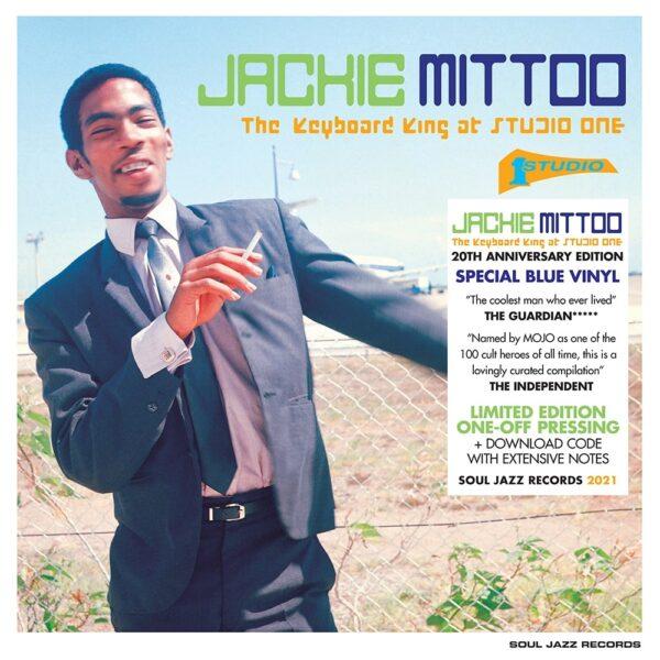 Jackie Mittoo – The Keyboard King