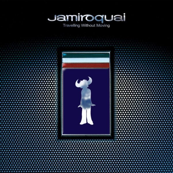 Jamiroquai – Travelling Without Moving (25th Anniversary Edition)