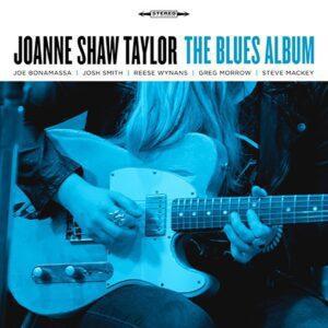 Joanne Shaw Taylor – The Blues Album