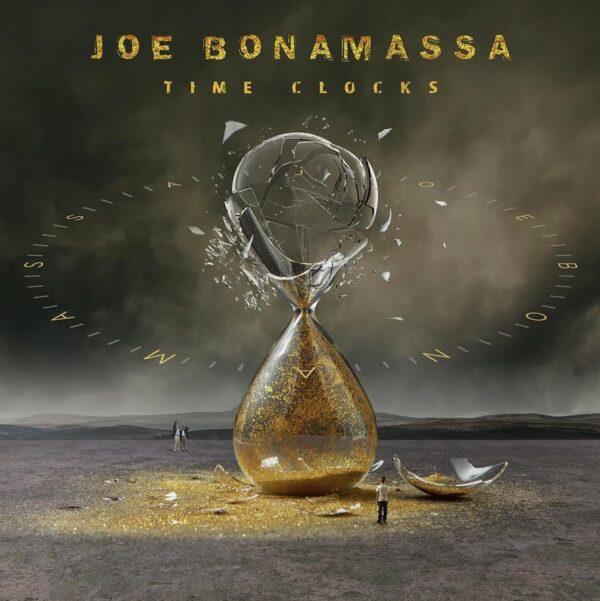 Joe Bonamassa – Time Clocks