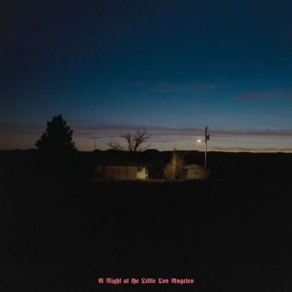 Kevin Morby – A Night At The Little Los Angeles (4-Track Version of Sundowner)