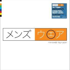 Menswear – Big In Japan – The 7″ Singles