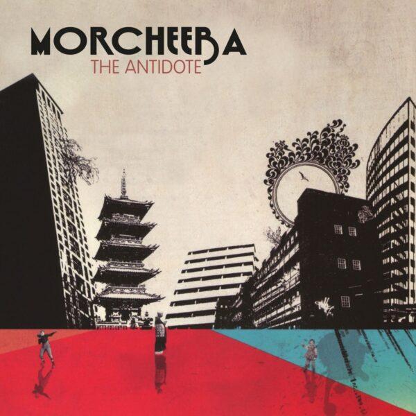 Morcheeba – The Antidote