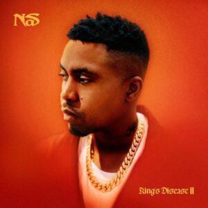 Nas – King's Disease II
