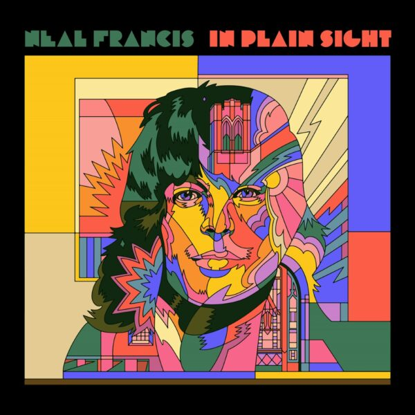 Neal Francis – In Plain Sight