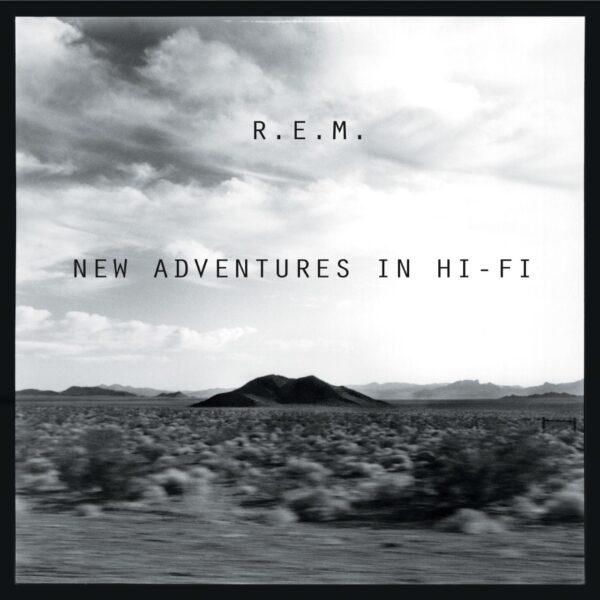 R.E.M. – New Adventures In Hi-Fi (25th Anniversary Edition)
