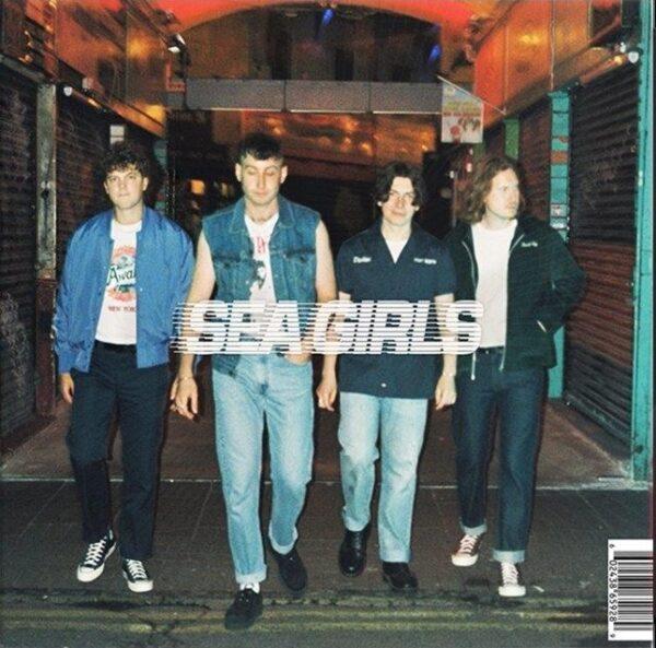 Sea Girls – Homesick