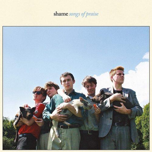 Shame – Song Of Praise