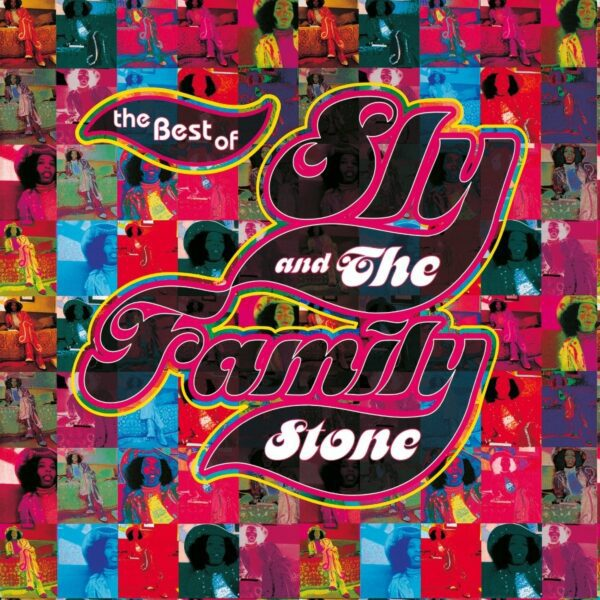 Sly & The Family Stone – Best Of
