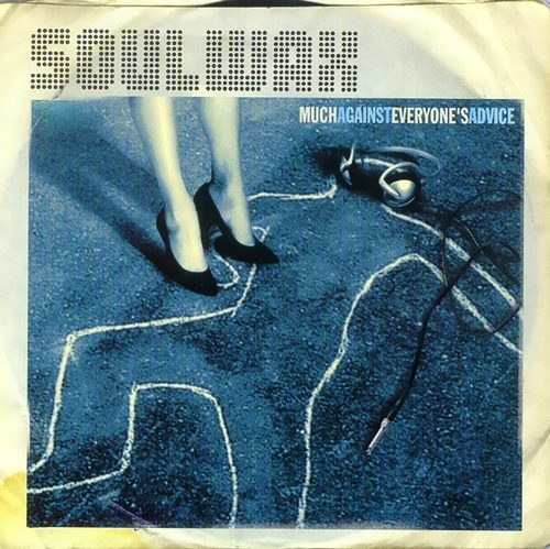 Soulwax – Much Against Everyones Advice