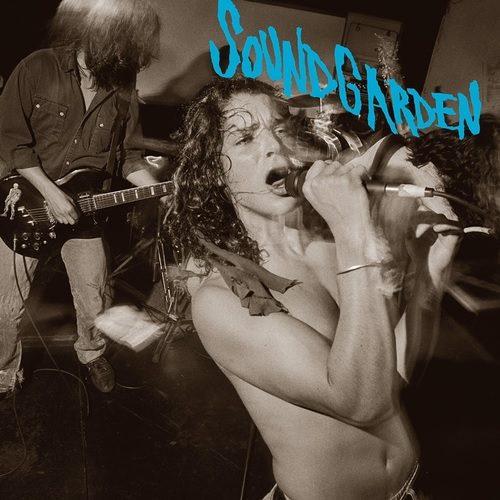 Soundgarden – Screaming Life/FOPP