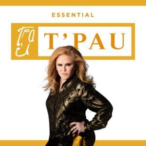 T'Pau – Essential T'Pau
