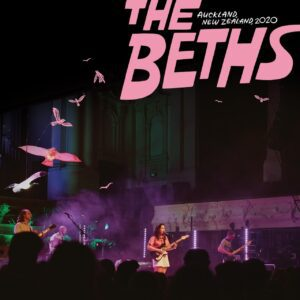 The Beths – Auckland, New Zealand, 2020