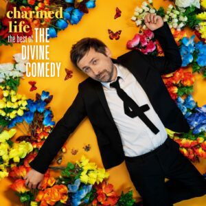 The Divine Comedy – Charmed Life – The Best Of The Divine Comedy