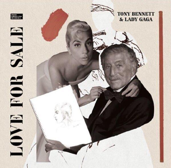 Tony Bennett & Lady Gaga – Love For Sale