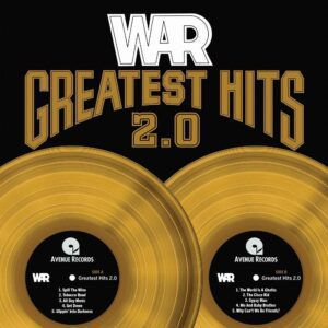 War – Greatest Hits 2.0