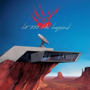 Air – 10 000 Hz Legend (20th Anniversary)