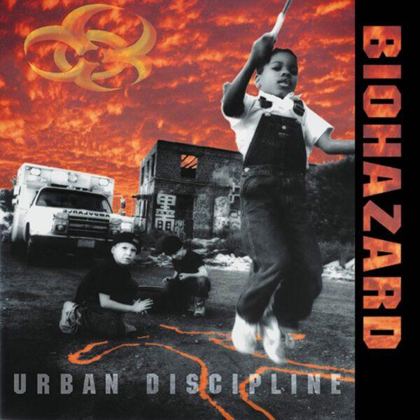 Biohazard – Urban Discipline (30th Anniversary)