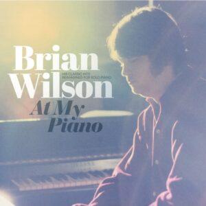 Brian Wilson – At My Piano