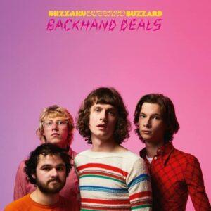 Buzzard Buzzard Buzzard – Backhand Deals