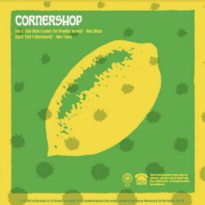 Cornershop – Judy Sucks A Lemon (For Breakfast Version)