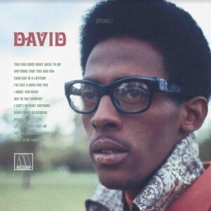 David Ruffin – David