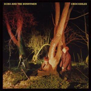 Echo & The Bunnymen – Crocodiles