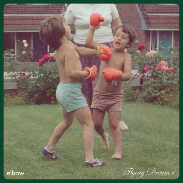 Elbow – Flying Dream 1