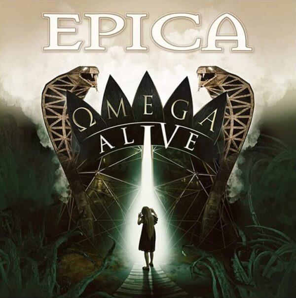 Epica – Omega Alive