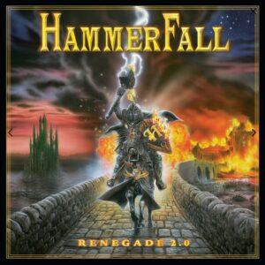 Hammerfall – Renegade 2.0 (20 Year Anniversary Edition)