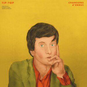 Jarvis Cocker – Chansons D'Ennui Tip-Top