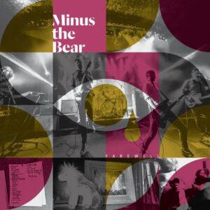 Minus The Bear – Farewell