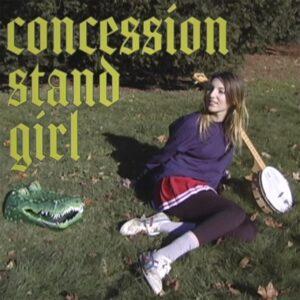 Naomi Alligator – Concession Stand Girl