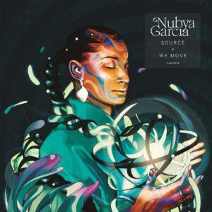 Nubya Garcia – SOURCE ⧺ WE MOVE
