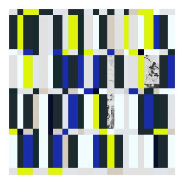 Portico Quartet – Monument